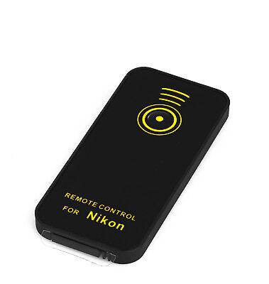 IR Fernbedienung Remote Control für Nikon D Coolpix usw. ersetzt ML-L3 ML L3