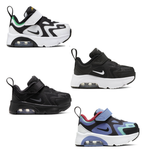 Nike Air Max 200 Turnschuhe Baby Kleinkinder Schuhe Laufschuhe Sneaker 1042