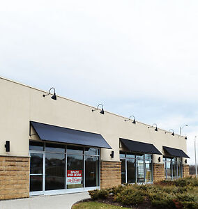 RARE END CAP RETAIL SPACE! COUNTRY PARK PLAZA! BRAND NEW Kitchener / Waterloo Kitchener Area image 2
