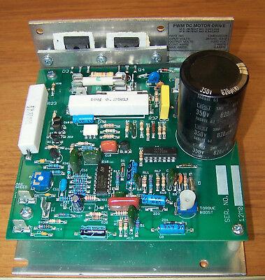 NEW  12M04-00203 240 VAC Shimpo Ceramics Potters Wheel PWM Motor Control