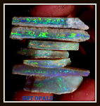 Aussie Opal Diggers