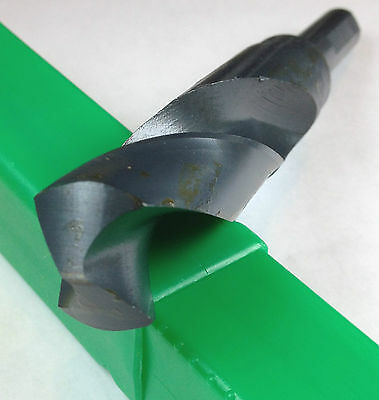Lastcut 4564-12 Reduced Shank Silver Deming Drill Bit Machinist Sd.
