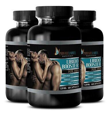 sexual enhancement best seller - LIBIDO BOOSTER FOR MEN - tribulus natural