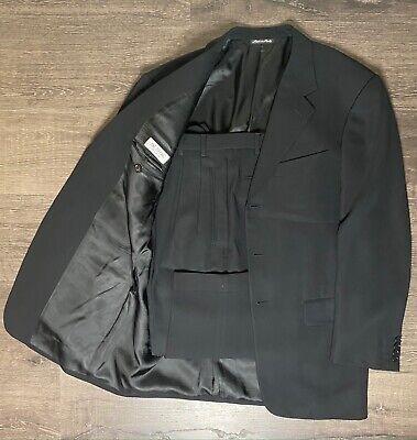 Pal Zileri Suit 40R 100 % Wool