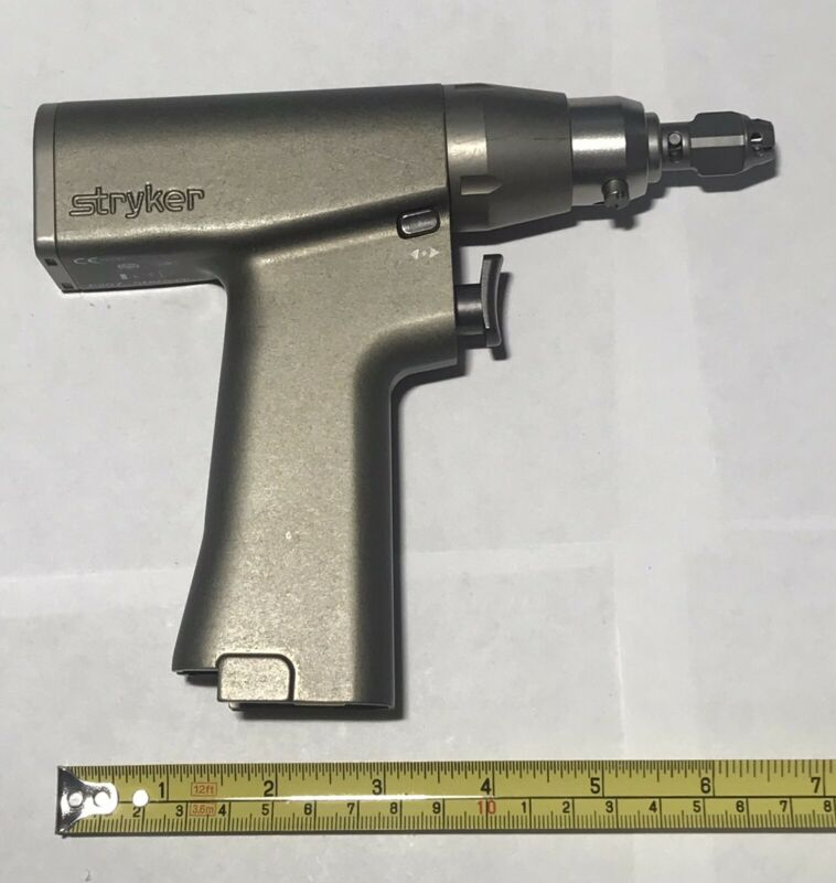 Stryker System 6 Sternum Hand Piece 6207
