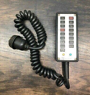 Skytron Elite 6500 Nb Hand Remote Control