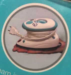 Mini Travel & craft Steam Iron