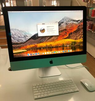 "iMac 21"" Retina Display 4K Intel Core i5 with 3 months warranty"