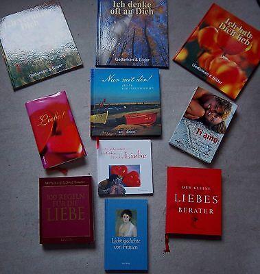 Liebesbücher