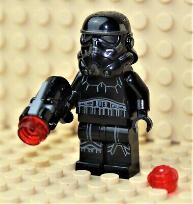 LEGO ® STAR WARS | FIGUR SHADOW TROOPER AUS SET 75262 | NEU | (Star Wars Shadow Trooper)