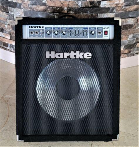 Hartke A100 Bass combo Amplifier
