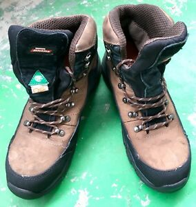 Dickies advanced safety shoes