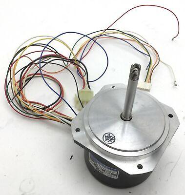Unitec Dtbl-3518c Bl Motor Brushless Motor 24dc 15000rpm 10.4a Shaft 516