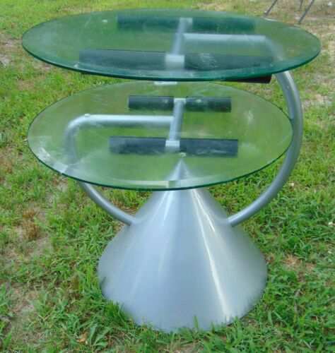 RON ARAD HOTEL ZEUS TV STAND Occasional Table Bar Cart