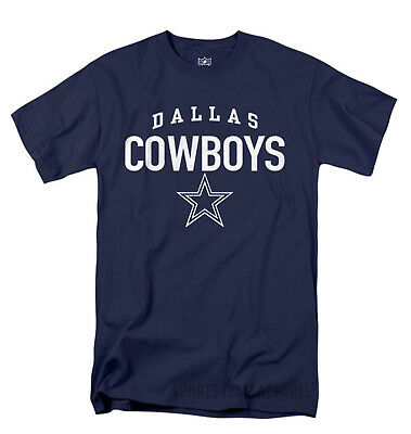 Dallas Cowboys Jersey T Shirt