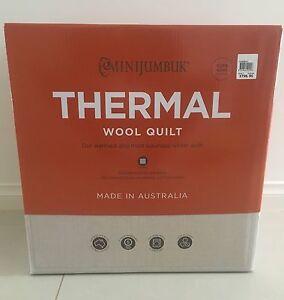 Mini Jumbuck Thermal Quilt Salisbury East Salisbury Area Preview