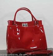 Made in Italy Handbag