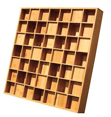 Auralex WavePrism Wood Diffusion Panel  2 Pack Acoustic Treatment