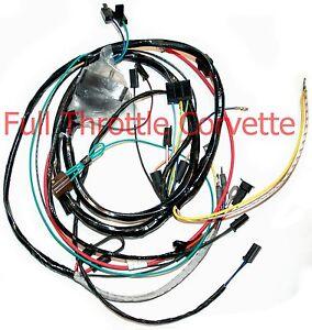 1970 corvette wiring harness 1970 corvette wiring diagram