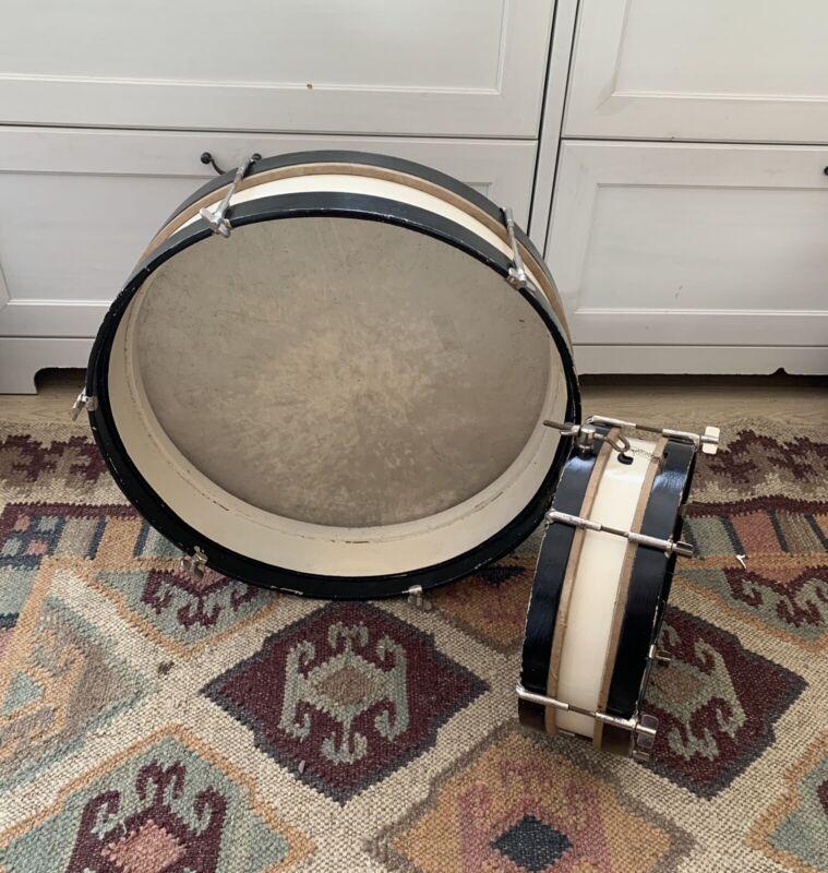 Vintage Junior Drum Kit