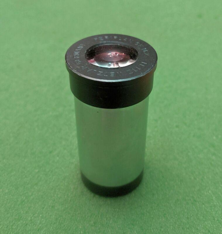 Ernst Leitz, microscope eyepiece, Periplan, GF 16x, RMS tube diameter, works