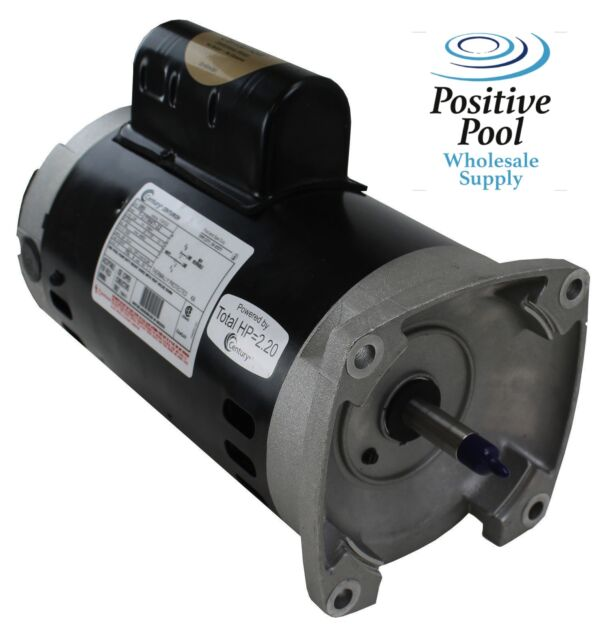 Pentair Whisperflo Wf 28 011774 Pool Pump Ebay