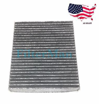 CARBONIZED CABIN FILTER FOR NEW CRUZE CAMARO VOLT ATS CTS 13508023