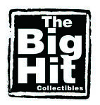 The Big Hit Sports Memorabilia