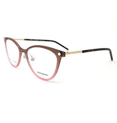 MARC JACOBS Eyeglasses MARC 32 FRJ Browncoralhavan Women (Marc Jacobs Womens Glasses)