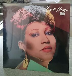 BRAND NEW IN WRAPPING Aretha Franklin Album in Vinyl Manly Vale Manly Area Preview