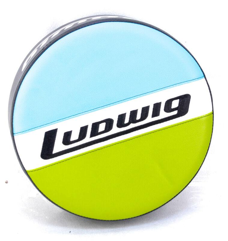 Ludwig Atlas Classic Round Throne Seat