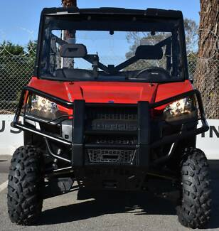 POLARIS RANGER XP 900 EPS Aldinga Beach Morphett Vale Area Preview