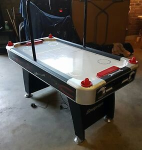 Snap On Air Hockey Table Grange Charles Sturt Area Preview