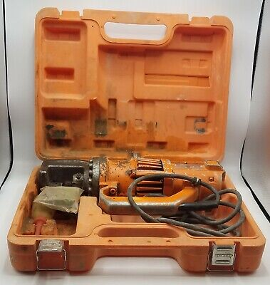 Diamond Dc-20wh Rebar Cutter Works Great