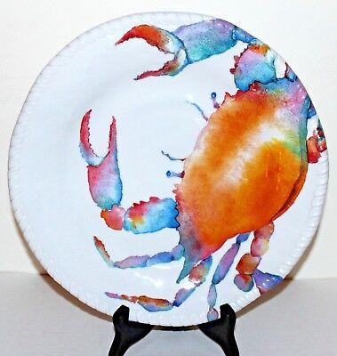 CYNTHIA ROWLEY Rainbow Crab 10