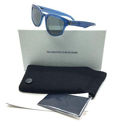 Grey Ant Blue Sunglasses  AMPLIFIER  49 mm UV Protetion MSRP $260