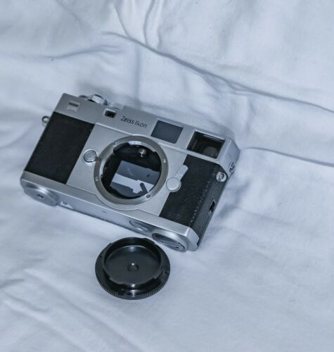 Zeiss Ikon ZM limited edition