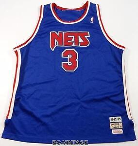 81b5d245bb9b Drazen Petrovic Nets Jerseys