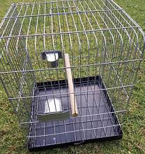 WANTED. Parrot SHOW CAGE. Greenacre Bankstown Area Preview