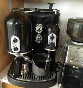Kitchenaid Artisan Espresso Machine Beaumaris Bayside Area Preview