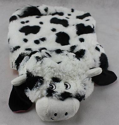 Top Paw Halloween White & Black Cow Dog Costume Coat Size's XSmall - Dog Halloween Cow Costume