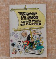 Mortadelo Y Filemón, Nº 309, Colección Olé, Editorial Bruguera, 1ª Edición, 1985 -  - ebay.es