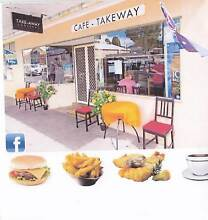 Lobee's Cafe and Takeaway Lobethal Adelaide Hills Preview