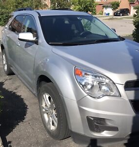 Chevrolet Equinox , only 13775