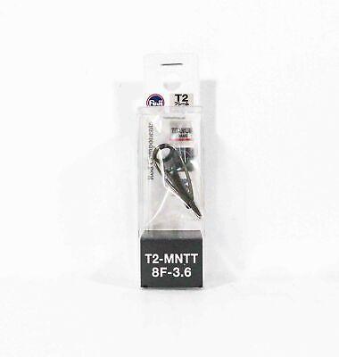 8778 Fuji BRCGC Size 22 Butt Cap x 1 piece