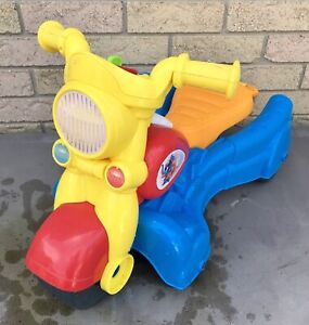 Kids Toy Bike
