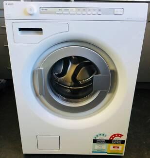 ASKO 8 kilo Washing Machine (1 year old) LIKE NEW