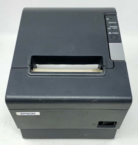 Epson TM-T88IV Point of Sale Thermal Printer