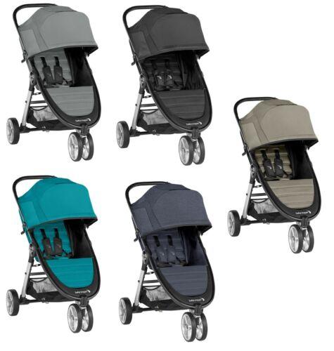 Baby Jogger City Mini 2 Compact Lightweight 3-Wheel Stroller NEW