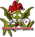 Myztery Spot Gaming